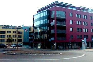 La Trattoria am Girardplatz, Girardstrasse 19, 2540 Grenchen.