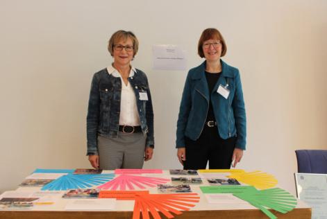 Delegiertenversammlung der Evangelischen Frauen Schweiz (EFS) in Liestal