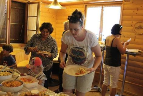 PRESSE: Zweite Heimat Grenchen: Welche Angebote es für Kulturaustausch und Integration gibt